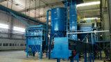 Granular Red Lead Line /Lead Oxide Making Machine/Lead Oxide Equipment