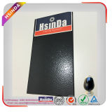 Hsinda Manufacture Fast Delivery Ral 9005 Black Wrinkle Texture Powder Coating