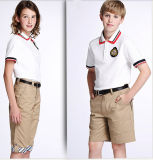 China Factory Made Good Quality Cheapest School Uniform Suits