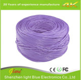 Best Excellent Material Cat5e Shielded Cable