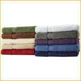 China Factory Wholesale Pakistan Cotton Bath Towel Supply