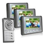 Waterproof Video Phone Doorbell for Home Safety