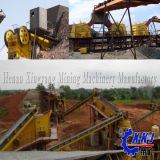 Stone Production Line with Cost Price