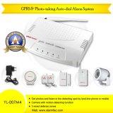 GSM MMS Camera Alarm System (YL-007M4)