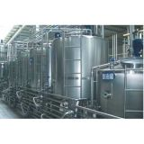 Full Automatic Food Sanitary Pasteurized Milk Processing Line