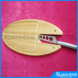 Bamboo Cheese Board with Spreader