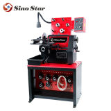 China Machinery Disc and Brake Drum Lathe and Accurately and Efficiently to Cutting Rotor and Drum Ss-Bl9372