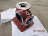 Casting and CNC Machining Industrial Parts