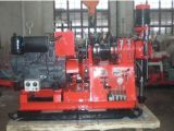 High Efficiency Portable Multi-Purpose Core Drilling Rig (HGY-300)