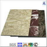 Curtain Wall Aluminum Composite Panel (XCW001)
