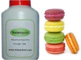 Natural Bio Food Additive Preservative Powder Natamycin E235 for Juice/Drinking