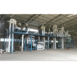 Red Kidney Bean Canola Barley Corn Processing Line