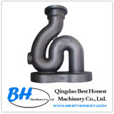 Cast Iron Exhaust Manifold