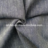 Linen Cotton Blended Fabric (QF13-0750)