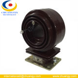 7.2kv Indoor Single-Phase CT (300~1000/5; 0.2s~10p) Dry Type Current Transformer