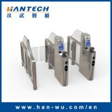 Biometric Access Control Automatic Barrier Gate
