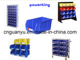 Plastic Storage Box/ Stack and Hang Box (PK007)