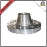 ASME B16.5 Welding Neck Flange (YZF-F166)