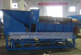 High-Efficiency Placer Gold Trommel Mining Machine