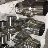 Sanitary Stainless Steel Sight Glass with Light