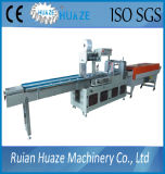 Automatic L-Bar Shrink Packing Machine