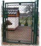 Steel Fence | Steel Gates | Aluminum Fence | Aluminum Gates