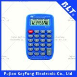 8 Digits Currency Function Pocket Size Calculator for Promotion (BT-5003E)