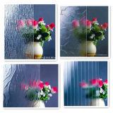 Nashiji Flora Mayflower Karatachi Decorative Patterned Glass