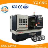 Wrc28 Lenco CNC Wheel Hub Lathe