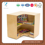 Childrens Corner Storage Case with Easy-to-Clean Surface