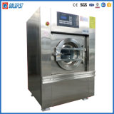 Auto Laundry Equipment 20kg Capacity Industrial Washing Machine