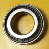 Heavy Duty Precision Tapered Roller Bearing 30201 30206 30209