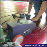Hot Air Welder for Tarps and Banners