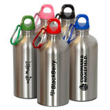 Aluminum Alloy Promotional Sport Bottle