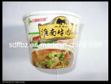 Cupped Noodles Shrink Wrapping Machine