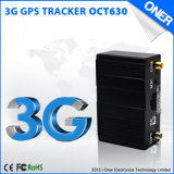 3G Vehicle Tracker with Function of Speed Limitation