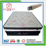 Made in China Happy Dream Latex Pocket Spring Mattress