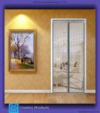 Magnetic Screen Door Best Replacement for Traditional Mosquito Net