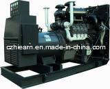 Open Type Deutz Engine Diesel Generator Set (GF-150kVA)