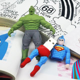 Cartoon Character Shape USB Flash Drive