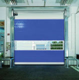 Top Quality Fast Industrial Rolling Door Manufacturer