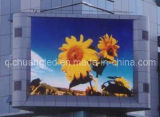 P6 Outdoor Full Color Advertising LED Screen