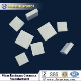 Alumina Ceramic Square Tile as Abrasion Resistance Materials