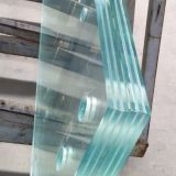 6mm, 8mm, 10mm, 12mm, 15mm, 19mm Crystal Clear Tempered Glass