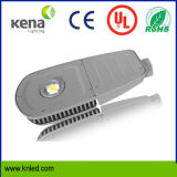 2014 New Design LED Street Light 50-100W with Lens