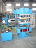 Rubber Vulcanizing Press (Column-Structure)