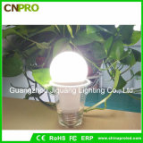 New Type 7W LED Rechargeable Intelligent Emergency Flashlight Bulb