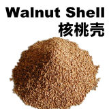 Walnut in Shel Lfilter Media for Water Oil Removal