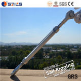 Carbon Steel Drop Forged Galvanized US Type Wire Rope Turnbuckle