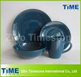 Bright Colored Ceramic Dinnerware Made in China